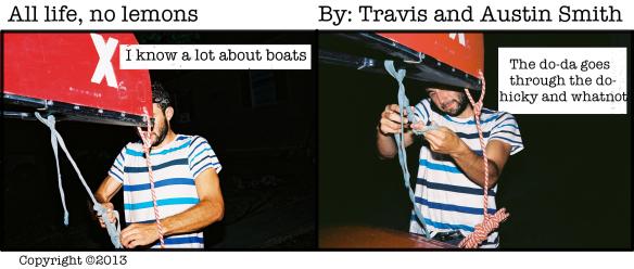 boat knowledge