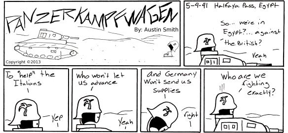 desert philosophy