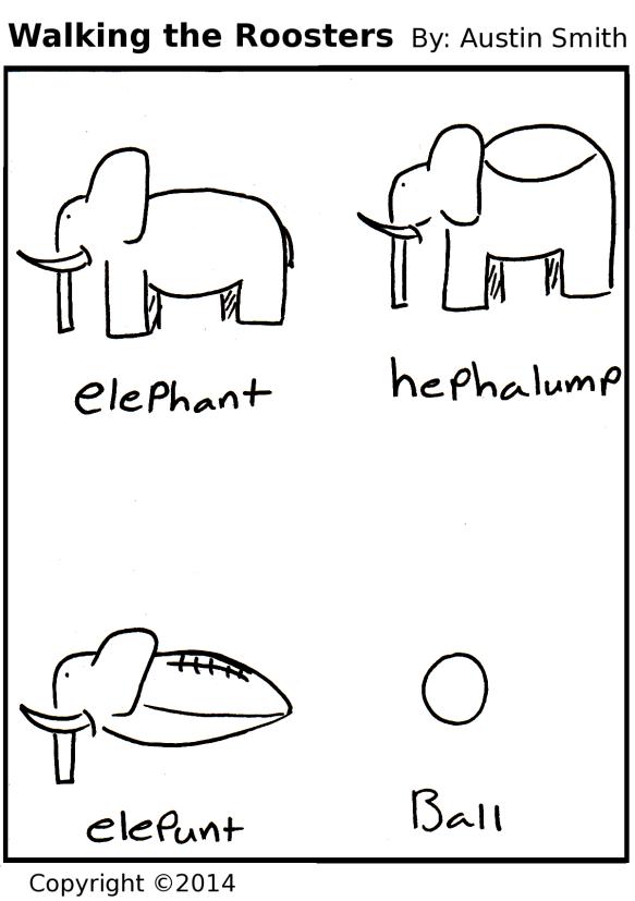 elephantvolution