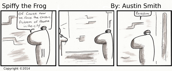 classic problem