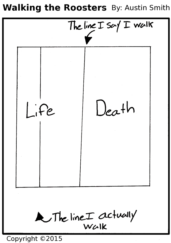 line of life