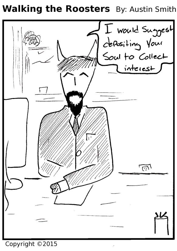 Accounting Devil