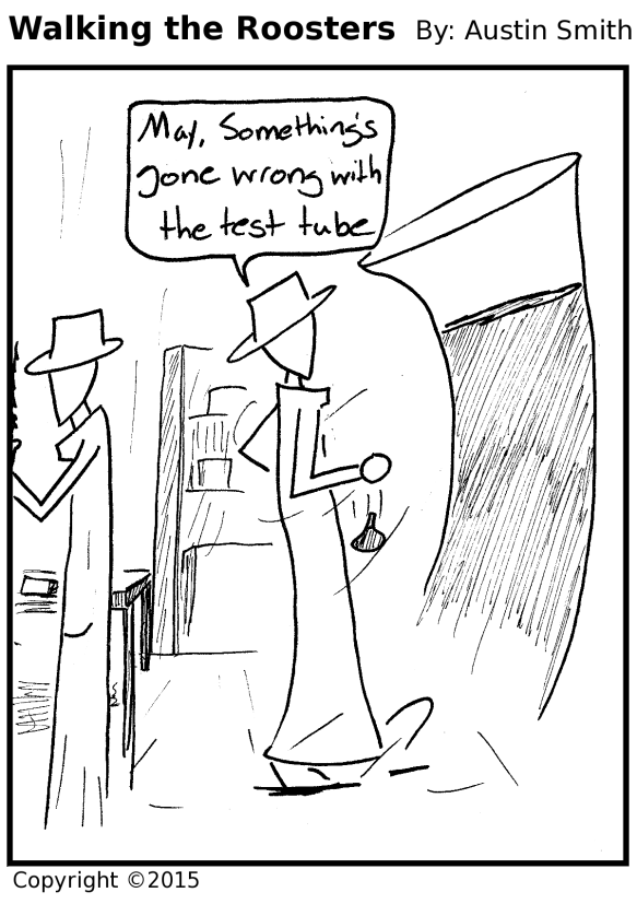 problem science
