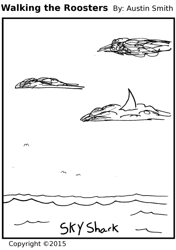 cloud death