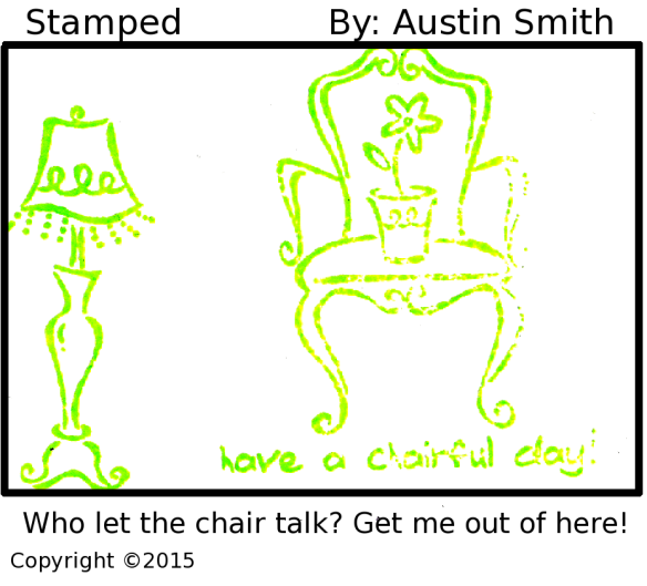 chair talk