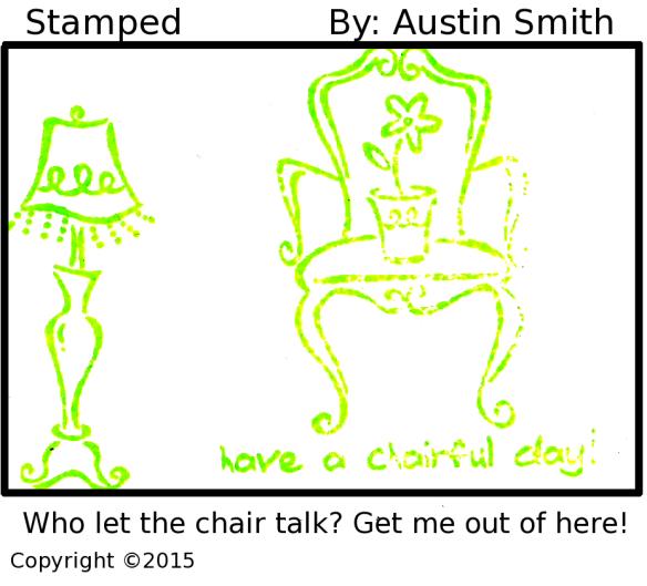 chair talk