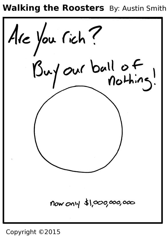 Rich Ball