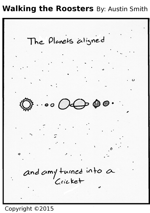 planet placement