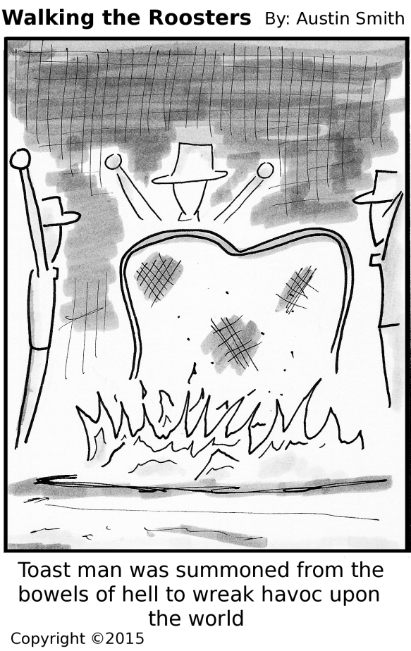 devil bread