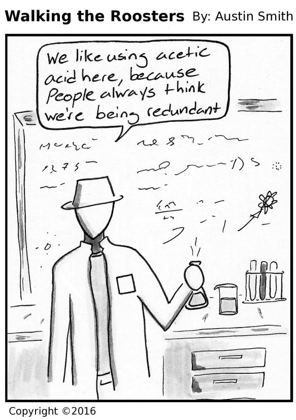 science again