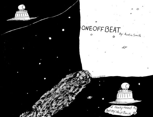 OOB Space Falls